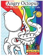 Kids' Calm Coloring Book