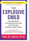 Book- The Explosive Child