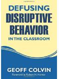 Book- Defusing Disruptive Behavior in the Classroom