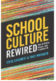 School Culture Rewired Book