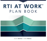 RTI at Work Plan Book