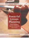 Powerful Lesson Planning Book