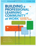 Professional Learning Communities Book