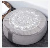 Floor cushion Meditation