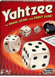 Photo of the game Yahtzee
