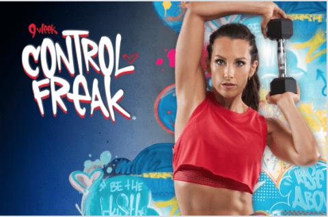 9 Week Control Freak Beachbody