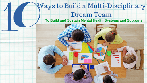 10 Ways to Build a Dream Team