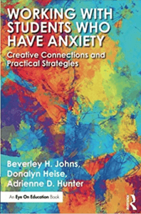 Working with Students who have Stress and Anxiety