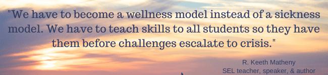 Wellness Quote