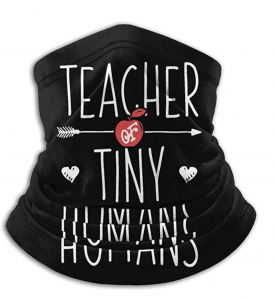 Teacher if Tiny Humans
