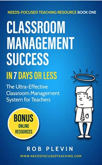 Classroom Management Success