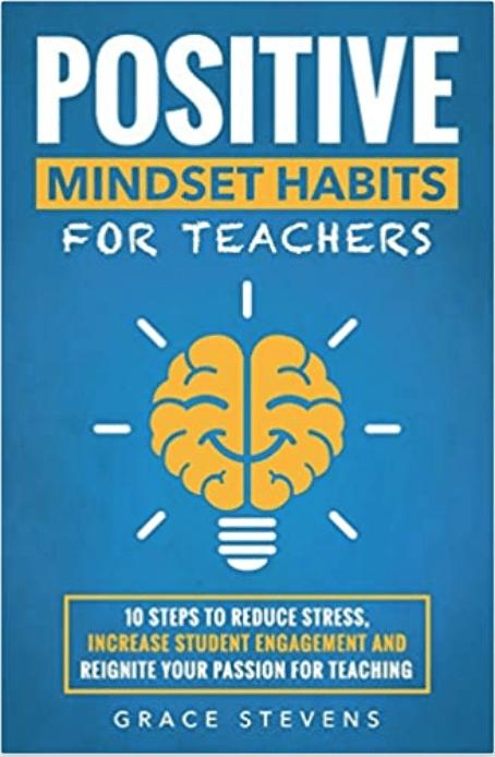 Positive Mindset Habits for Teachers