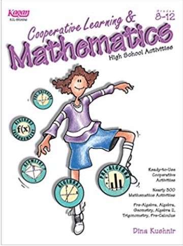 Cooperative Learning for Math