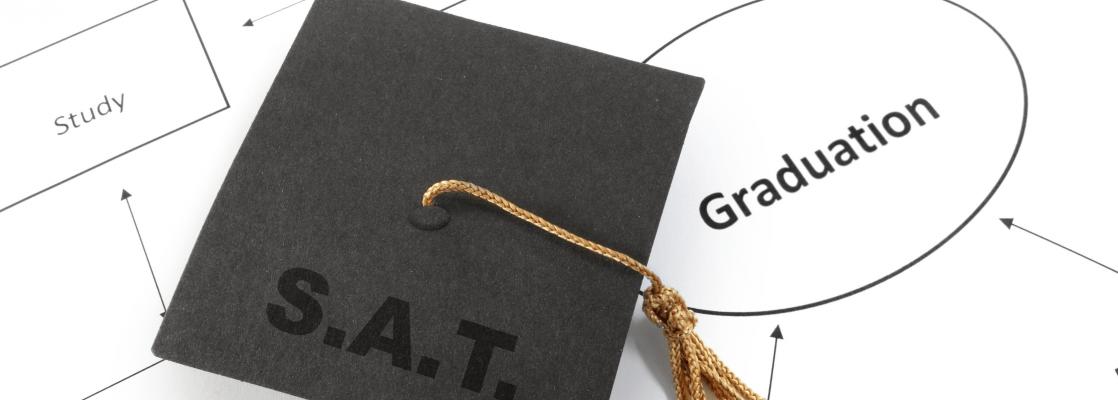 SAT Graduation Hat Testing