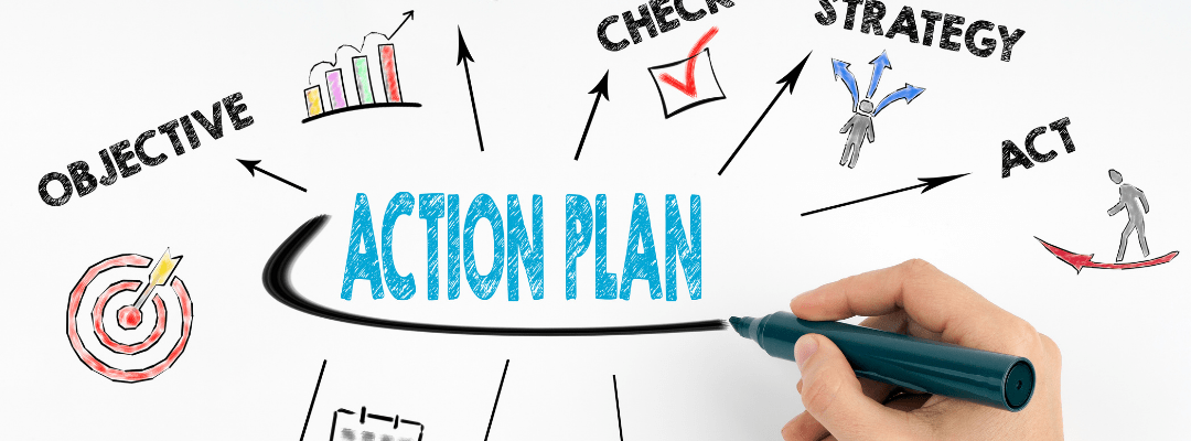 Action Plan for Effective Meetings